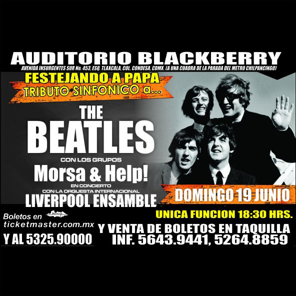 Tributo Sinfónico a The Beatles